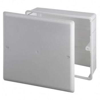 CASSETTA PLASTICA SAN. 314x280mm X COLL. 13313000 - Collettori di distribuzione