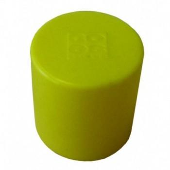 TAPPO DI PROTEZIONE X TUBI IN PE/PP-R ø125 C0410125 - Accessori