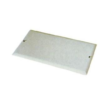 6140 COPERCHIO C/VITI 300x250mm X CASS. TUTTO RFR6140 300
