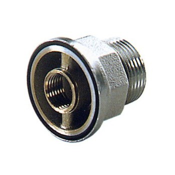 """8300 CANNOTTO CR ø1/2"""" C/SONDA ø12mm"" RFR8300 1212"