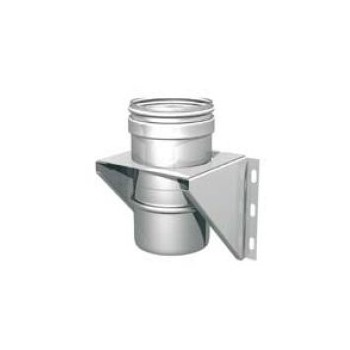 314 SMI SUPPORTO MURALE ø160mm INOX 1PAR. 314SMI160