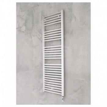 Scaldasalviette Fantasia Linea ELET H1050 L500 bianco 0SDRCL012095014 - Altri radiatori