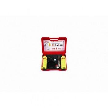 SUPER FIRE 3 HOT BOX C/RIFLETTORE ROT35490