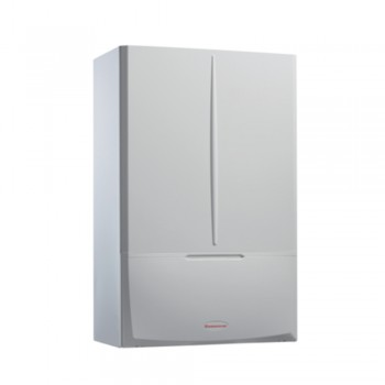 Immergas Victrix 28 Kw TT Caldaia murale a condensazione premiscelata per riscaldamento e produzione istantanea di acqua calda sanitaria IMG3.025511