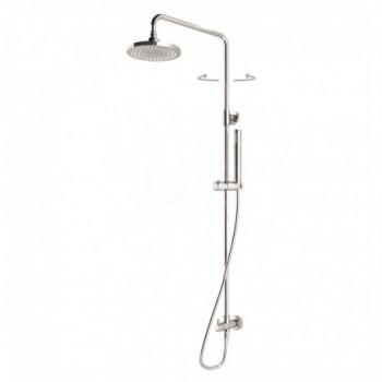 Ponsi Mondo doccia,colonne Easy Concept 1,cromato ERCBNCOLCTN15