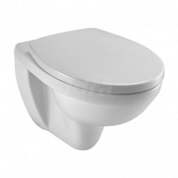 Patio vaso sospeso (53,5x36cm) senza sedile. Colore bianco KLR19492D-00