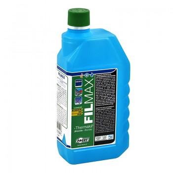 FILMAX+THERMAKIL anticorrosivo flacone 1lt. Protettivo anticorrosivo per impianti termici e refrigeranti FACFIL1000E