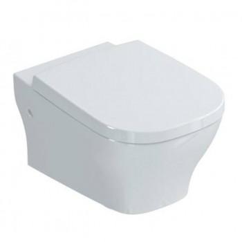 ACTIVE wc sospeso con sedile normale bianco europa IDST319601