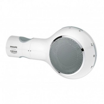 Aquatunes - Speaker altoparlante da doccia wireless via Bluetooth GRO26268LV0