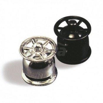 Cestello acciaio inox per piletta vasca TIR453000AI