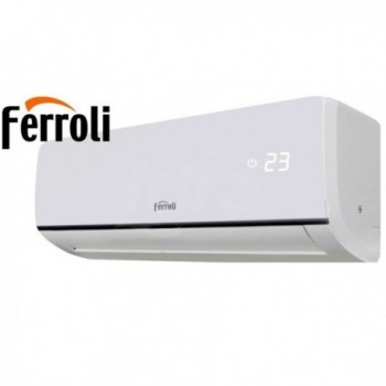 Condizionatore Climatizzatore Ferroli Aster M 3.2 R-32 7000 BTU (SOLO UNITA' INTERNA) FRL2C0A800F