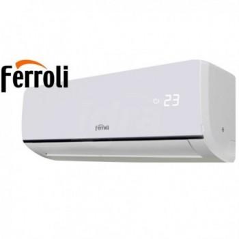 Condizionatore Climatizzatore (SOLO UNITA' INTERNA) Ferroli Aster M 3.2 R-32 7000 BTU 2C0A800F - Condizionatori autonomi