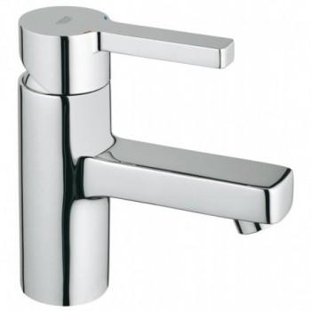 Grohe Lineare New Miscelatore monocomando per lavabo taglia S, finitura cromo GRO23106001