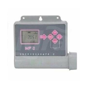 WP4 PROGRAMM. BATTERIA IP68 9V 4STAZ. DTG900205