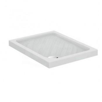 GEMMA 2 piatto doccia 100x70x7cm bianco europa IDSJ526701