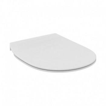 CONNECT sedile slim bianco europa E772301