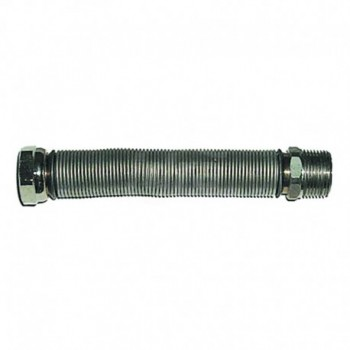 """FLESS. ESTENS. ø3/4""""x220/420mm S/RIV."" 00000016097"