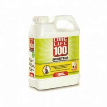 LONG LIFE 100 INIBITORE CORROSIONE 20lt 11316021