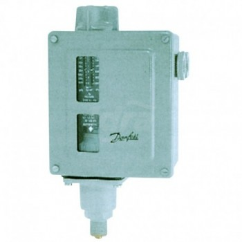 RT5 PRESSOST. X GAS/ARIA DANFOSS 4÷17bar TCG00000R02527