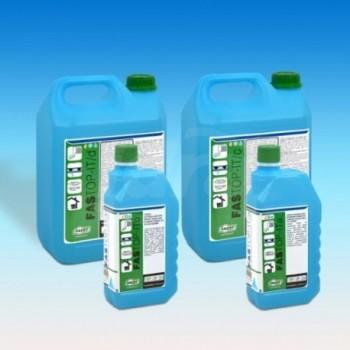FASTOP-IT A Liquido autosigillante 10lt/GG 1lt FASTOPIT1000A