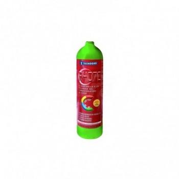 BOMBOLA FE DI GAS REFRIGERANTE R407C (solo con PATENTINO F-GAS) 00000011252 - Altri materiali di consumo