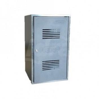Cassetta con sportello per contatore gas, conforme a normativa UNI 9036:2015 - Cassetta cm 56 (h) x 32,5 (l) x 30 (p) 0000005...
