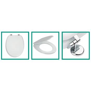 Smart Sedile wc Universale ERCBSOPE1