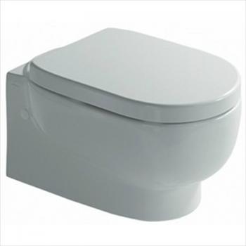 M2 wc sospeso  55x35 H.28 bianco