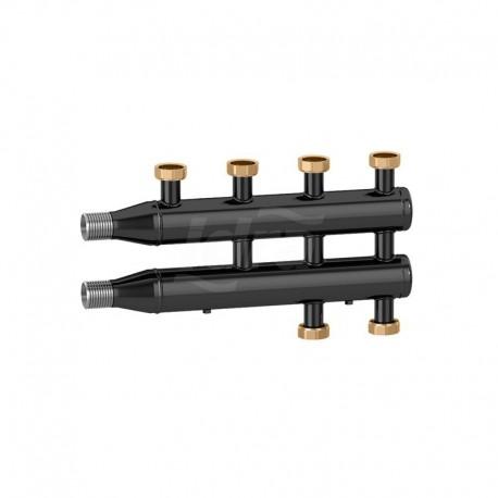 550 2+1 Collettore per impianti di riscaldamento e condizionamento CAL550021