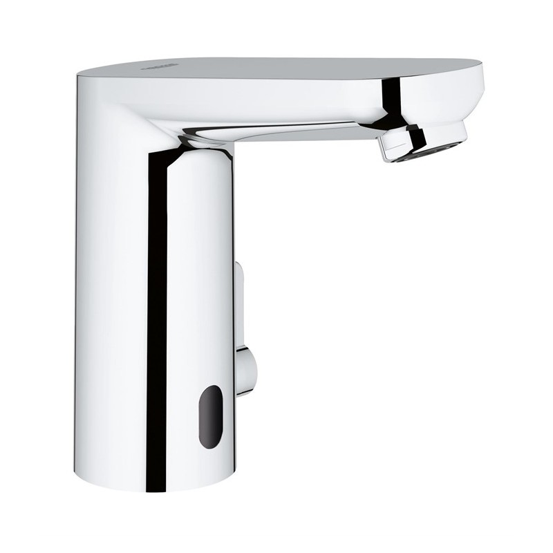 EUROSMART C. E 36327 Miscelatore elettronico per lavabo