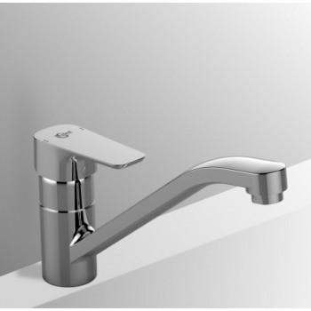 CERAPLAN III Miscelatore rubinetto monocomando lavello d'appoggio CR B0895AA