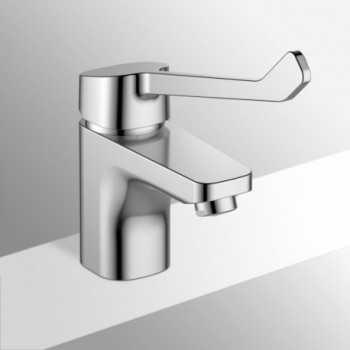 CERAPLAN III miscelatore monocomando lavabo+LEVA LUNGA CR IDSB1135AA