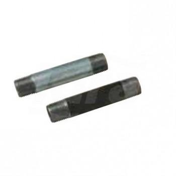 """Vite di prolungamento m/m ø1.1/4"""" l.60 zinc. B5100660 - In acciaio zincato filettati"""