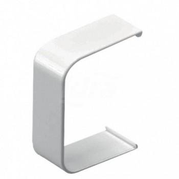GIUNTO COPERCHIO PVC 35x30mm RAL NIC9810-102-08