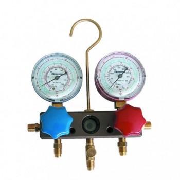 GRUPPO MANOMETRICO X GAS R22 -R407C-R410A TCG00000011434
