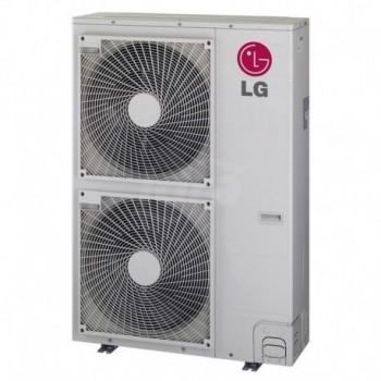 UU43W unità esterna inverter pompa di calore trifase (SOLO UNITA' ESTERNA) UU43W.U32