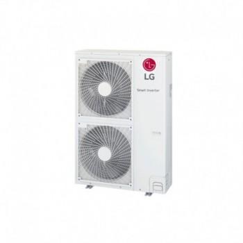 MU5M40.UO2 Unità esterna multisplit capacità nominale: raffredd 11,2 kW riscald. 12,5 kW (SOLO UNITA' ESTERNA) LGEMU5M40.UO2