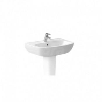 Tesi Design Lavabo Sospeso 1 Foro 68X48 Bianco Europeo IDST057201