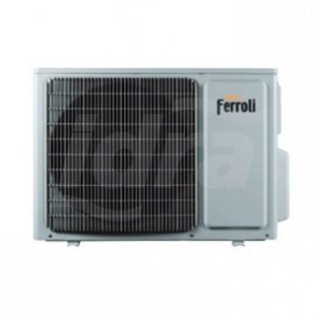 Unita' esterna SUPER FLEX 18-2 INV(max 2 unità interne) (SOLO UNITA' ESTERNA) 2C003L4F - Condizionatori autonomi