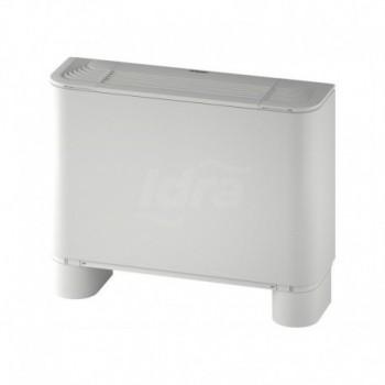 FCZ AS Ventilconvettore standard con mobile, griglia fissa, installazione verticale FCZ250AS