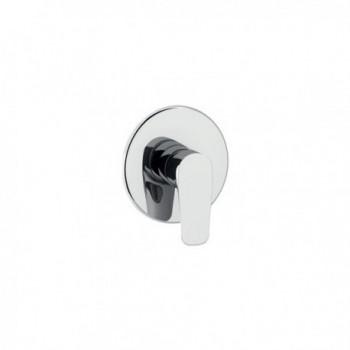 Miscelatore rubinetto incasso doccia senza deviatore BTESTCDO010002 - Gruppi per docce