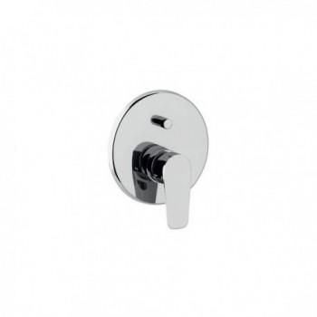Miscelatore rubinetto INCASSO DOCCIA CON DEVIATORE GOLD BTESTCDO020002