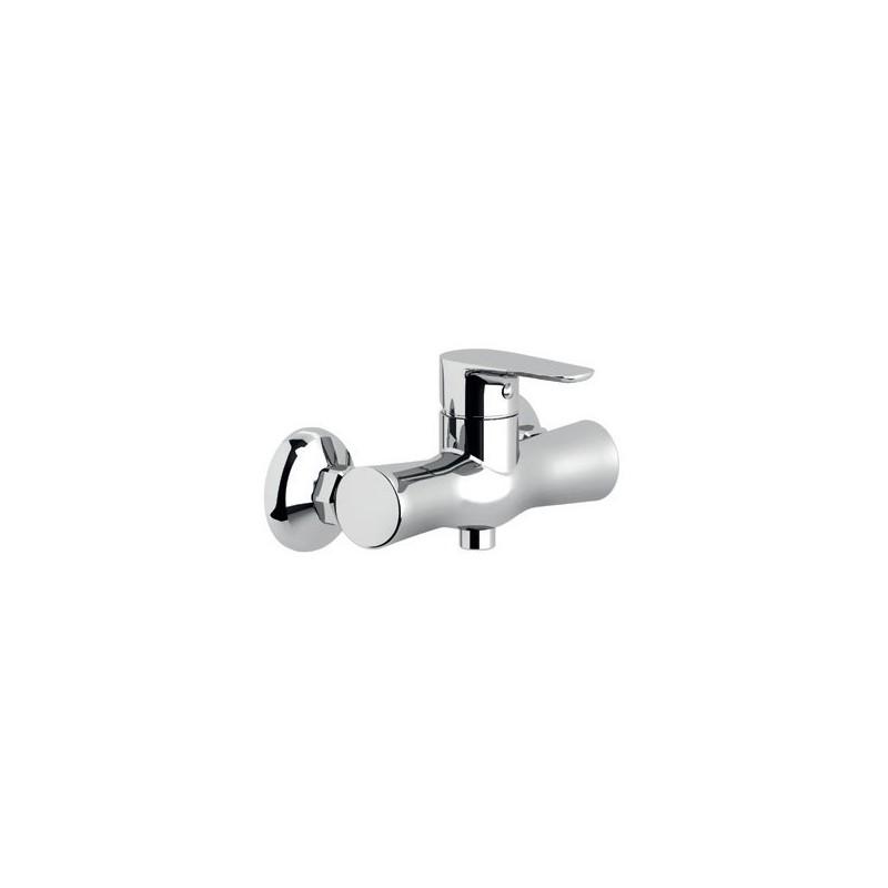 Miscelatore GOLD esterno per doccia. IDBBTESTCDO030002