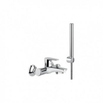 Miscelatore rubinetto esterno vasca GOLD BTESTCVA020002