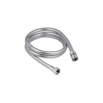 Flessibile a doppia graffatura in acciaio inox. Lunghezza 200 cm IDBBNFLEXFL020002