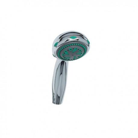 Miscelatore rubinetto Esterno Doccia Gold 3 getti e 5 funzioni BNDOCCDO170002 - Accessori