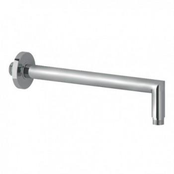 Braccio doccia in ottone PLUVIO, tondo, 25 cm IDBBNBRACBR420002