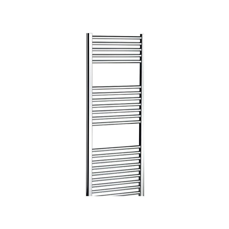 Scaldasalviette Gaia radiatore da bagno 264W 1120x450 cromato IDBASOPCF930004501120