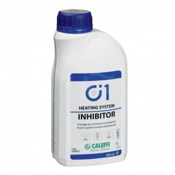 5709 C1 INHIBITOR Protegge da corrosioni e incrostazioni CAL570912