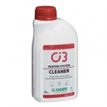 5709 C3 CLEANER Rimuove fango, calcare e detriti. CAL570911